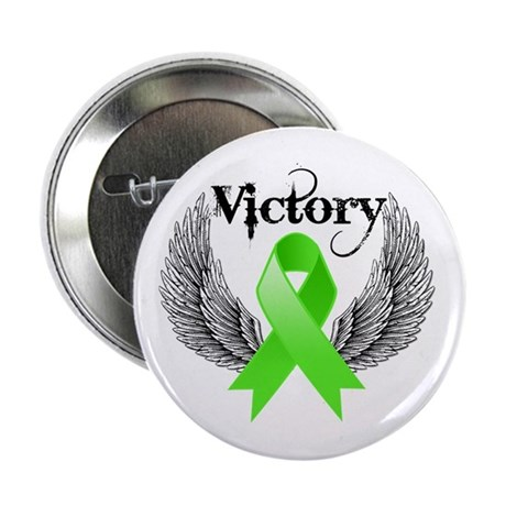 "Victory NH Lymphoma 2.25"" Button (100 pack)"