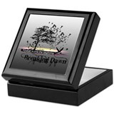 Unique New Twilight Gifts by twibaby Keepsake Box