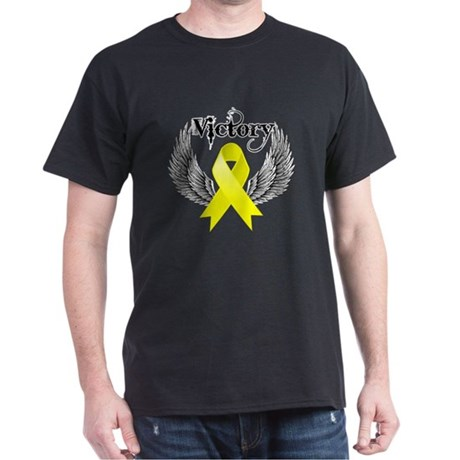 Victory Sarcoma Dark T-Shirt