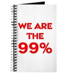 WE ARE THE 99% Journal