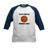 Basketball Winners Train Tee