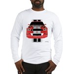 New Mustang GTR Long Sleeve T-Shirt