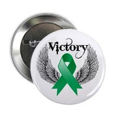 "Victory Liver Cancer 2.25"" Button"
