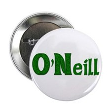 "O'Neill Family 2.25"" Button"