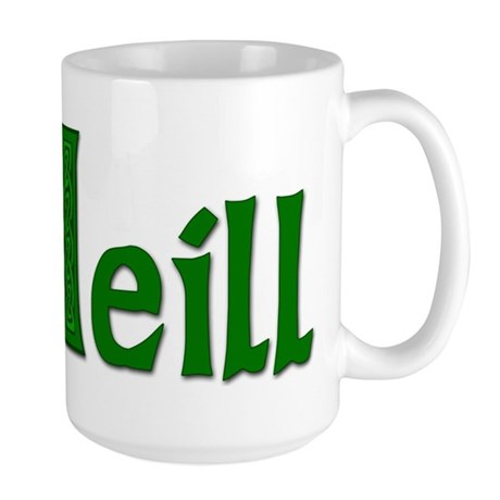 O'Neill Family Large Mug