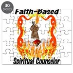 Faith Based Counselor Puzzle