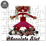 Chocolate Slut Puzzle