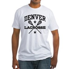 Denver Lacrosse Shirt