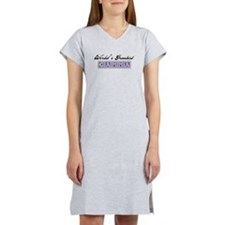 World's Greatest Gamma Women's Nightshirt