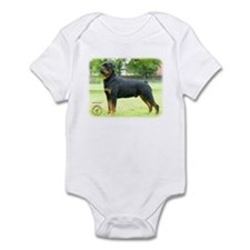 Rottweiler 8T039D-0 Infant Bodysuit