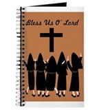 Catholic Nuns Christmas Journal
