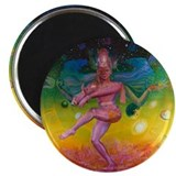 Dancing Shiva Magnet