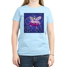 Harvest Moon's Sugar Plum Fairy Women's Lt T-Shirt