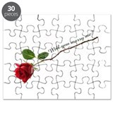 Will You Marry Me Puzzle