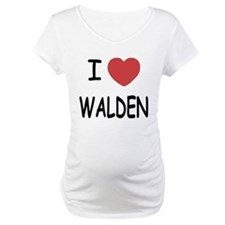 I heart walden Shirt