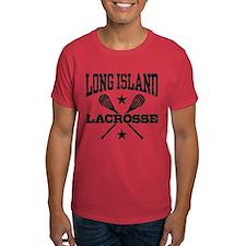 Long Island Lacrosse T-Shirt