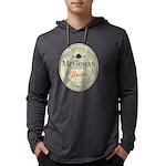 Zombie Buffet Organic Women's T-Shirt (dark)
