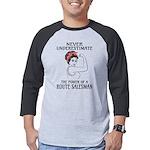 Zombie Buffet Long Sleeve Dark T-Shirt