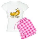 Banana Slug Babe Women's Light Pajamas