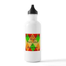 Psalm 14:1 (B) Water Bottle