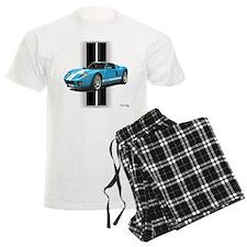 New Racing Car pajamas