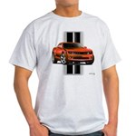 New Camaro Red Light T-Shirt