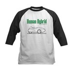 Velomobile Kids Baseball Jersey