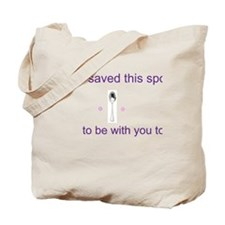 Cute Spoons Tote Bag