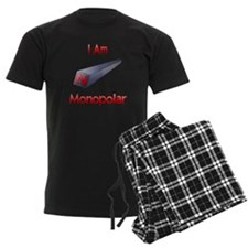 I Am Monopolar Pajamas