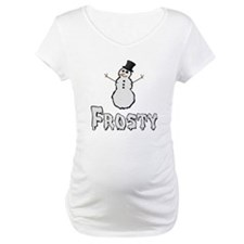 Frosty the Snowman Shirt