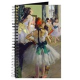 Degas - Class Journal