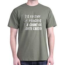 Reading CMC T-Shirt
