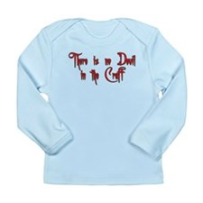 No Devil in the Craft (2) Long Sleeve Infant T-Shi