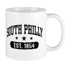 South Philly Mug