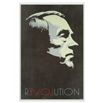 Ron Paul Revolution Large Poster