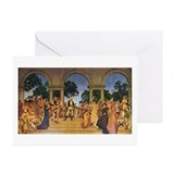 Parrish Greeting Cards (Pk of 10)