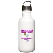 Bachelorette Water Bottle