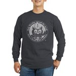 Monster rebel buck Dark T-Shirt