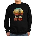 Monster rebel buck Sweatshirt