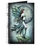 Fearless Fairy Fantasy Art Journal