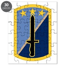 170th Infantry BCT Puzzle