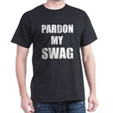 Pardon My Swag T-Shirt