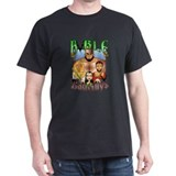 Bible Bad Guys T-Shirt