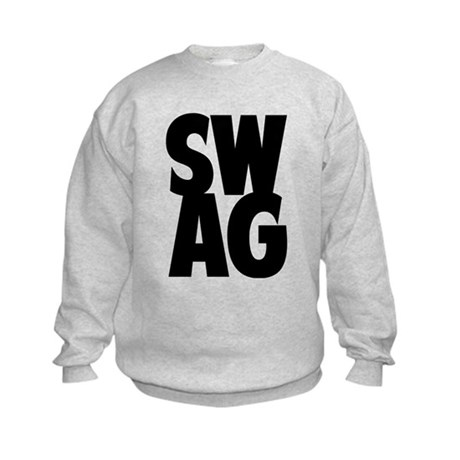 SWAG Kids Sweatshirt