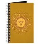 Sol de Mayo Journal