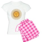 Sol de Mayo Women's Light Pajamas