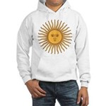 Sol de Mayo Hooded Sweatshirt