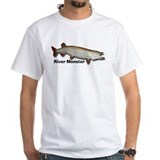 White River Monster Muskie T-Shirt