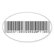 Question Consumption Decal