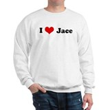 I Love Jace Jumper